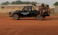 Côte d'Ivoire : Téhini, un convoi de la gendarmerie tombe dans un...