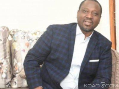 Côte d'Ivoire : Nouvel An, Soro souhaite un vivre ensemble dans le respect des libertés d'expression de chacun