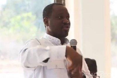Côte d'Ivoire : Devant ses parents à Ferké, Soro répond à Bictogo «j'ai entendu dire que quelqu'un veut me chasser, il peut me chasser moi ?»