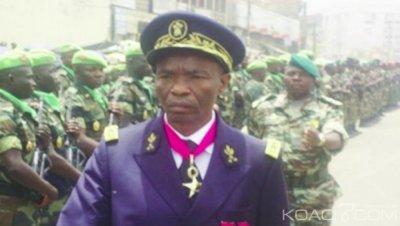 Cameroun : Le convoi d'un gouverneur tombe dans une embuscade tendue par des hommes armés