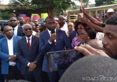 Côte d'Ivoire : Scandale financier de la Mairie du Plateau, Ehouo convoqué à la police économique