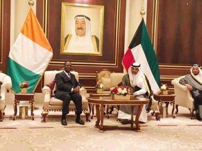 Côte d'Ivoire : Un lycée professionnel de 10 milliards FCFA financé par les koweïtiens, annoncé à Daloa
