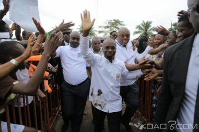 Côte d'Ivoire : Mise sous tutelle de la mairie de Grand Bassam, Moulot prend  acte mais regrette
