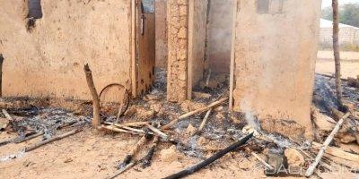 Côte d'Ivoire : Conflit foncier à Bengassou, affrontement entre deux villages, des notables ligotés, des maisons incendiées, plusieurs blessés enregistrés