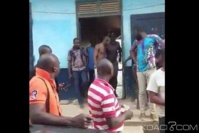 Ghana-Togo : Trois «agents secrets» togolais échappent à un lynchage au Ghana