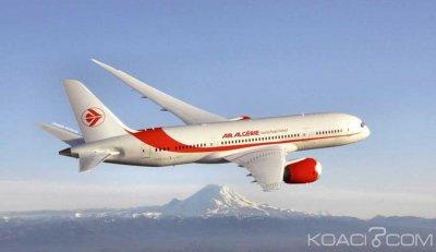 Cameroun : Air Algérie projette de desservir Douala et Libreville, deux  destinations en zone Cemac