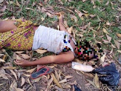 Côte d'Ivoire: Le corps sans vie d'une jeune femme découvert en pleine rue à Yopougon