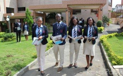 Côte d'Ivoire : Grandes Ecoles,  la rentrée académique désormais fixée au 14 janvier 2019, suite à la réorientation des étudiants