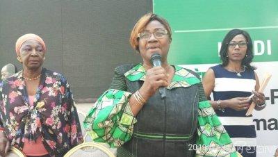 Côte d'Ivoire: Mise sous tutelle du Plateau, de Port-Bouët, de Grand-Bassam,  les Femmes Urbaines du PDCI-RDA crient à l'injustice et dénoncent des abus de pouvoir du ministère de l'Intérieur