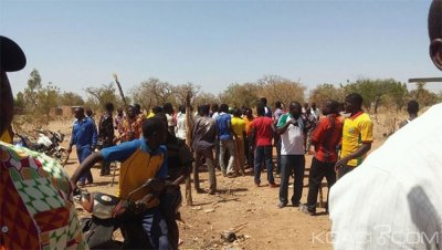 Burkina Faso : 46 morts dans des violences au centre nord