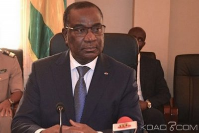 Togo : Démission du Premier ministre Selom Klassou