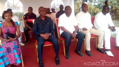 Côte d'Ivoire : Région de Gbêkê, pour les vœux du nouvel an, le RHDP à l'assaut de communauté Baoulé