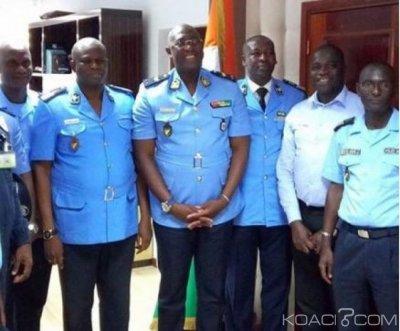 Côte d'Ivoire : Des policiers en formation aux Etats-Unis sur la gestion des crises et la lutte contre l'extrémisme