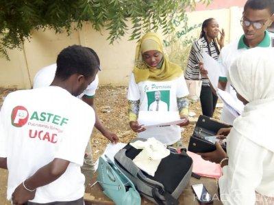 Sénégal : Présidentielle, pour avoir parrainé plusieurs candidats, près de 175 000 électeurs risquent la prison