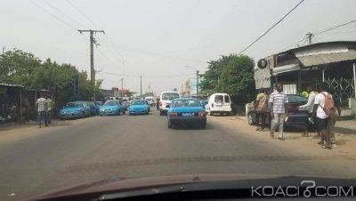 Côte d'Ivoire: Découverte d'un nouveau né brûlé à Yopougon