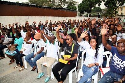 Côte d'Ivoire: Le parti septuagénaire monte au créneau sous une forte présence de l'armée, le lundi de tous les dangers ?