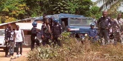 Côte d'Ivoire: À Tiassalé, un conflit de terre fait des blessés