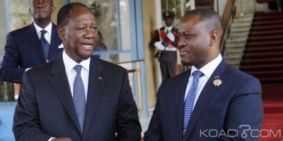 Côte d'Ivoire : Ouattara et Soro se sont parlé à la demande de ce dernier