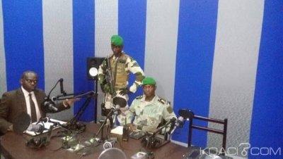 Gabon : Tentative de coup d'Etat militaire contre Ali Bongo