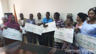 Côte d'Ivoire : Le gouvernement fait «crédit» à des victimes de la crise pour le financement d'activités génératrices de revenus