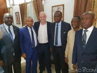 Côte d'Ivoire : La CAN 2025 attribuée à Conakry, que dit Abidjan pour celle de 2023 ?