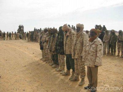 Libye-Tchad: Des mandats d'arrêts lancés contre des rebelles tchadiens et soudanais