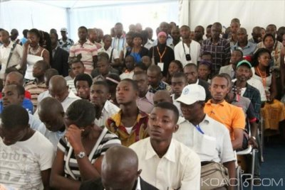 Côte d'Ivoire : Les Etats généraux de la Jeunesse ivoirienne (EGJ) annoncés, voici le programme détaillé
