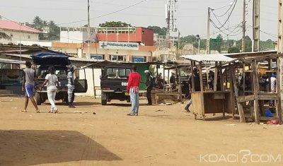 Côte d'Ivoire: Retour au calme à Abobo-Doumé, 13 interpellations et un blessé léger chez les forces de l'ordre