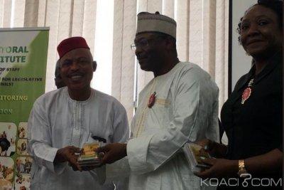 Nigeria : Elections générales 2019, la CENI dévoile 84 millions d'électeurs