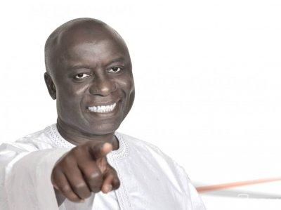 Sénégal : Présidentielle, 3 candidats dont l'ex Premier ministre Idrissa Seck jouent leur avenir aujourd'hui