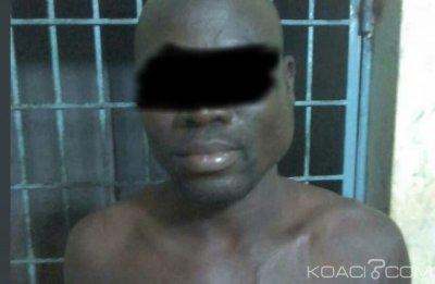 Côte d'Ivoire: Fin de parcours pour un maçon, cambrioleur de fer à béton à Abobo-Ndotré