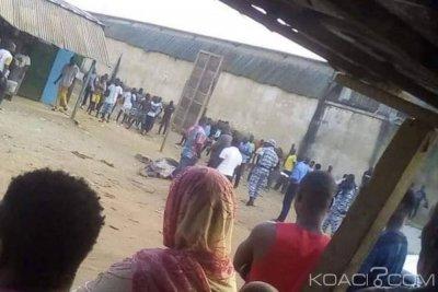 Côte d'Ivoire: À Yopougon, un «microbe» abattu par un élément de la police judiciaire