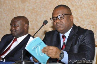 RDC  : Attente des résultats de la Présidentielle, le Président de la CENI dénonce «la pression internationale»