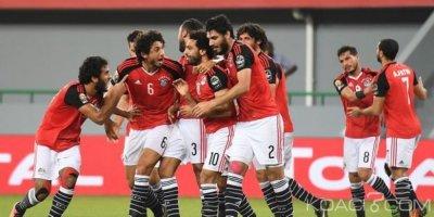 Afrique : L'Égypte accueillera la Coupe d'Afrique des Nations en 2019