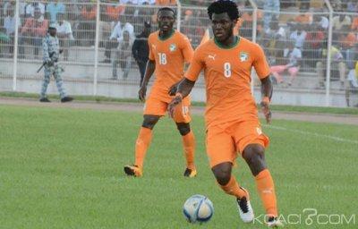 Côte d'Ivoire : Courtisé par le PSG, Chelsea et Tottehnam, la valeur marchande de Franck Kessié estimée à plus de 38 milliards de FCFA