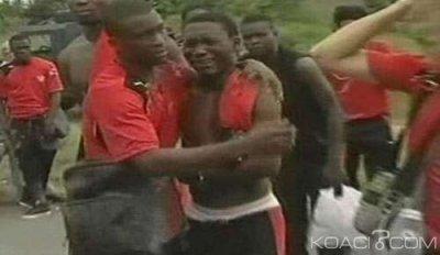Togo : Cabinda, 9 ans après toujours un douloureux souvenir pour les Eperviers