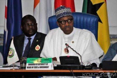 Nigeria-Gabon : Echec du coup d'Etat à Libreville, message de Buhari aux militaires et aux civils