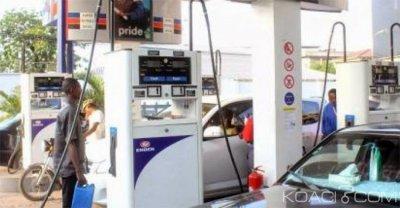 Burkina Faso : Baisse du prix des hydrocarbures, deux mois après une hausse
