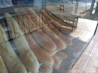 Côte d'Ivoire : Rumeurs sur l'augmentation du pain, le ministère du commerce rassure que le prix est maintenu à 150 FCFA