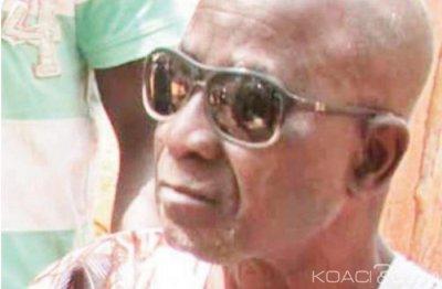 Côte d'Ivoire : Décès de l'un des  tout premiers journalistes ivoiriens, Atta Koffi