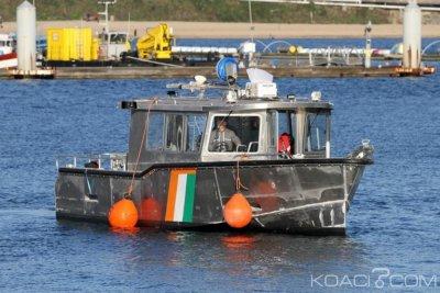 Côte d'Ivoire : Abidjan aurait commandé un bateau en France pour la  surveillance de la lagune