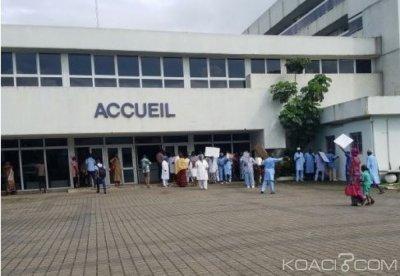 Côte d'Ivoire: Prochaine entrée en grève des agents de santé le 28 janvier