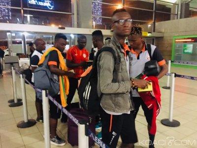 Côte d'Ivoire : En partance pour la Zambie, des joueurs du FC San Pedro bloqués à l'aéroport faute de billets, l'ONS accusé, la FIF vole au secours du club