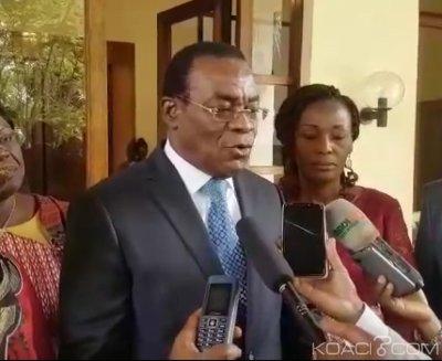 Côte d'Ivoire : Appel de Gbagbo pour un rassemblement des partis de gauche, Affi répond depuis Daoukro «Nous sommes plus ambitieux»