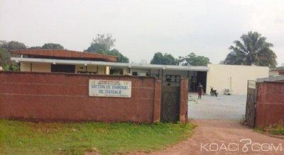 Côte d'Ivoire : Le chauffeur de camion remorque qui a causé la mort de deux personnes à Tiassalé, écope de 12 mois de prison