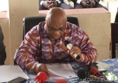Côte d'Ivoire : Division au sein du FPI, alliance avec le PDCI, participation aux élections de 2020, la réaction d'Assoa Adou