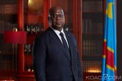 RDC : Félix Tshisekedi proclamé provisoirement vainqueur de la présidentielle avec 38,57%