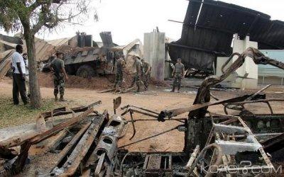 Côte d'Ivoire : Affaire de bombardement d'un camp français en 2004, deux ex officiers ivoiriens visés par un mandat d'arrêt