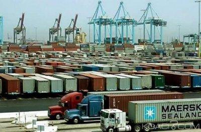 Cameroun :  Le français Bolloré mis hors course pour l'exploitation du terminal à conteneurs du Port de Douala
