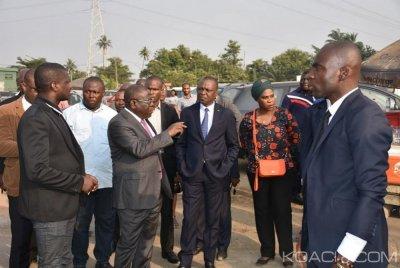 Côte d'ivoire : Transport, une nouvelle gare routière annoncée à Koumassi